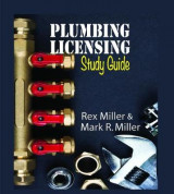 Omslag - Plumbing Licensing Study Guide