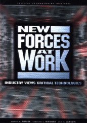 New Forces at Work av Eric V. Larson, Steven W. Popper og Caroline S. Wagner (Heftet)