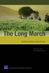 The Long March av Brian Grady, Jerry M Sollinger, Peter Dahl Thruelsen, Jonathan Vaccaro og Obaid Younossi (Heftet)