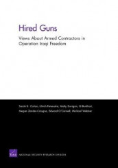 Hired Guns av Q. Burkhart, Sarah K. Cotton, Molly Dunigan, Ulrich Petersohn og Megan Zander-Conugno (Heftet)