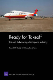 Ready for Takeoff av Roger Cliff, Chad J. R. Ohlandt og David Yang (Heftet)