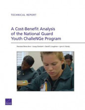 A Cost-Benefit Analysis of the National Guard Youth Challenge Program av Louay Constant, Lynn A. Karoly, David S. Loughran og Francisco Perez-Arce (Heftet)