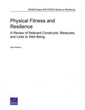Physical Fitness and Resilience av Sean Robson (Heftet)