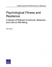 Psychological Fitness and Resilience av Sean Robson (Heftet)