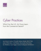 Cyber Practices av Joshua William Baron, Rose Jourdan, Hirokazu Miyake, Geof Nieboer, Caolionn O'Connell, Lara Schmidt, David Senty, Akhil R. Shah, Louise Taggart og Zev Winkelman (Heftet)
