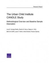 The Urban Child Institute Candle Study: Methodological Overview and Baseline Sample Description av Rachel M. Burns, Anita Chandra, Beth Ann Griffin, Laurie T. Martin, Regina A. Shih, Lisa M. Sontag-Padilla og Frances Tylavsky (Heftet)