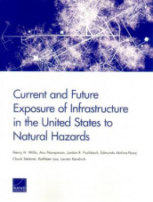 Current and Future Exposure of Infrastructure in the United States to Natural Hazards av Jordan R. Fischbach, Lauren Kendrick, Kathleen Loa, Edmundo Molina-Perez, Anu Narayanan, Chuck Stelzner og Henry H. Willis (Heftet)