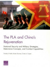 Omslag - The Pla and China S Rejuvenation