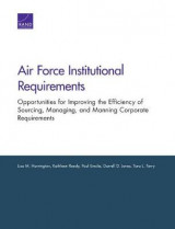 Omslag - Air Force Institutional Requirements