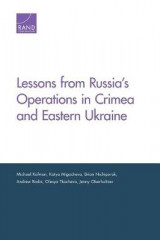 Omslag - Lessons from Russia's Operations in Crimea and Eastern Ukraine