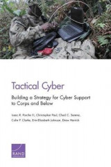 Omslag - Tactical Cyber