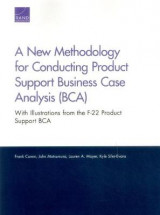 Omslag - A New Methodology for Conducting Product Support Business Case Analysis (Bca)