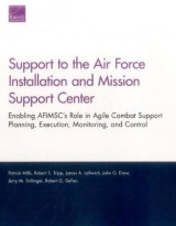 Omslag - Support to the Air Force Installation and Mission Support Center
