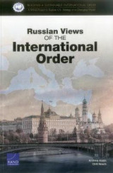 Omslag - Russian Views of the International Order