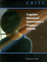 Omslag - Cbits: Cognitive-Behavioral Intervention for Trauma in Schools