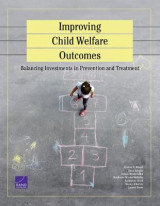 Omslag - Improving Child Welfare Outcomes