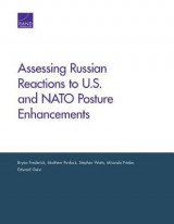 Omslag - Assessing Russian Reactions to U.S. and NATO Posture Enhancements