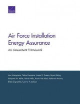 Omslag - Air Force Installation Energy Assurance