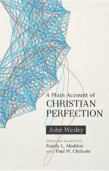 A Plain Account of Christian Perfection, Annotated av John Wesley (Heftet)