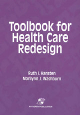 Omslag - Toolbook for Health Care Redesign
