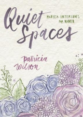 Quiet Spaces av Patricia Wilson (Heftet)