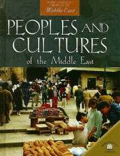 Peoples and Cultures of the Middle East av Nicola Barber (Innbundet)