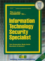 Omslag - Information Technology Security Specialist