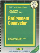 Omslag - Retirement Counselor