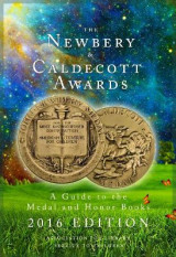 Omslag - The Newbery and Caldecott Awards 2016