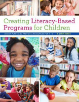Omslag - Creating Literacy-Based Programs for Children