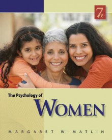 The Psychology of Women av Margaret Matlin (Heftet)