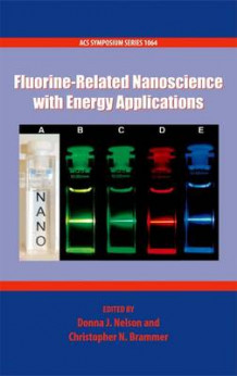 Fluorine-Related Nanoscience with Energy Applications (Innbundet)