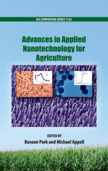 Advances in Applied Nanotechnology for Agriculture (Innbundet)