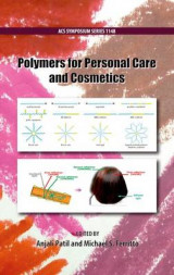Omslag - Polymers for Personal Care and Cosmetics