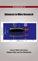 Omslag - Advances in Wine Research