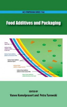 Food Additives and Packaging (Innbundet)
