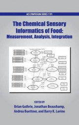 Omslag - The Chemical Sensory Informatics of Food
