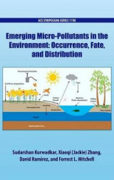 Omslag - Emerging Micro-Pollutants in the Environment