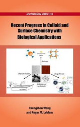 Omslag - Recent Progress in Colloid and Surface Chemistry