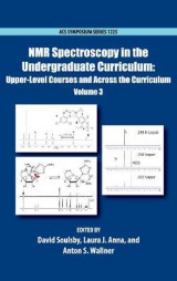 Omslag - NMR Spectroscopy in the Undergraduate Curriculum