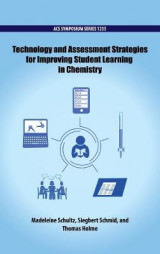 Omslag - Technology and Assessment Strategies for Improving Student Learning in Chemistry