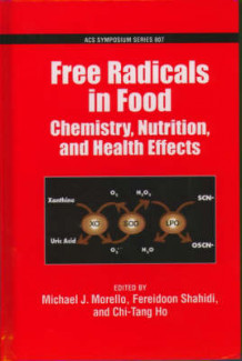 Free Radicals in Foods (Innbundet)