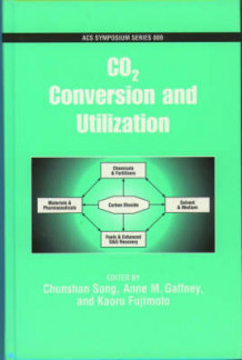 CO2 Conversion and Utilization (Innbundet)