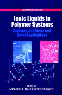 Ionic Liquids in Polymer Systems (Innbundet)