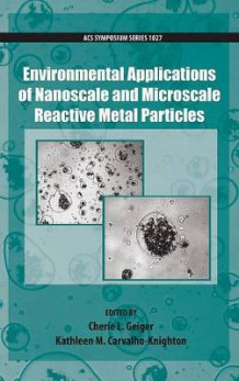 Environmental Applications of Nanoscale and Microscale Reactive Metal Particles (Innbundet)
