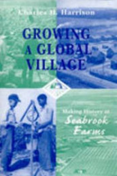 Growing a Global Village av Charles H. Harrison (Heftet)