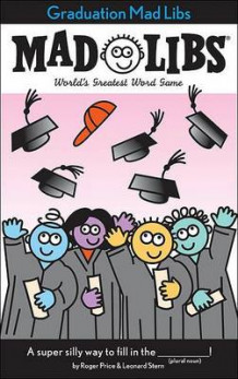 Graduation Mad Libs av Roger Price (Heftet)