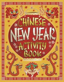 Chinese New Year Activity Book av Karl Jones (Heftet)