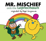 Omslag - Mr. Mischief and the Leprechaun