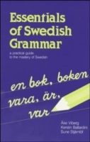 Essentials of Swedish Grammar av Ake Viberg (Heftet)